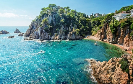 Costa Brava : vente flash, week-end 4j/3n en hôtel 3* + pension complète + vols, - 76%