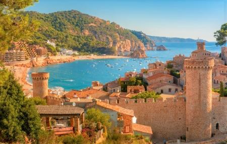 Espagne, Costa Brava : vente flash, séjour 6j/5n en hôtel 4* + demi-pension + vols, - 75%