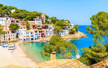 Costa Brava, printemps/été : week-end 3j/2n ou plus en résidences proches plages