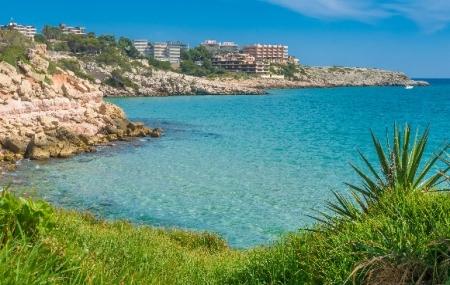 Espagne, Salou : vente flash, séjour 6j/5n en hôtel 4* + pension complète + vols, - 80%