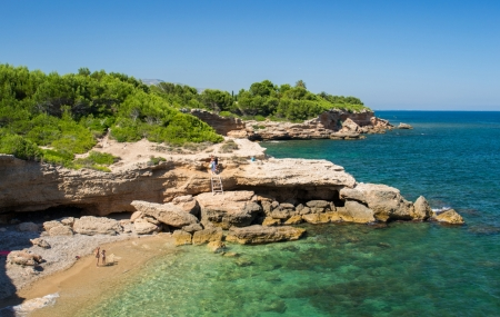 Costa Dorada : vente flash, séjour 8j/7n en hôtel 4*+ demi-pension + vols, - 80%