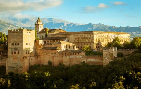Espagne, Andalousie : week-ends 3j/2n ou plus en hôtel 4* + petits-déjeuners