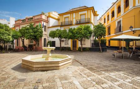 Andalousie, première minute : autotour 11j/10n en hôtels + loc. de voiture, vols inclus