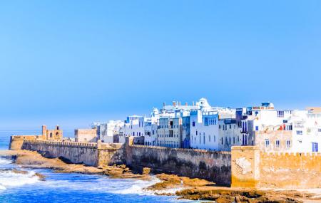 Combiné : Marrakech & Essaouira 8j/7n en hôtels 3 et 4*, petits-déjeuners + vols