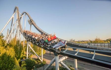 Europa Park : week-end 2j/1n en hôtel 4* + petit-déjeuner + entrée au parc, - 17%