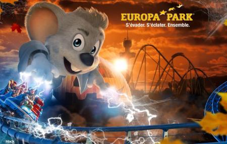 Europa Park : 2j/1n en hôtel + petit-déjeuner + entrée au parc, dispos pont de novembre