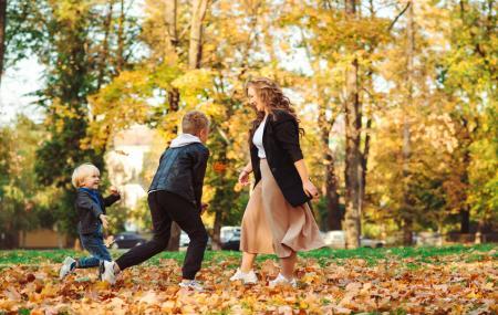 Week-ends famille : 3j/2n en hôtel + petits-déjeuners, dispos ponts de novembre,- 64%