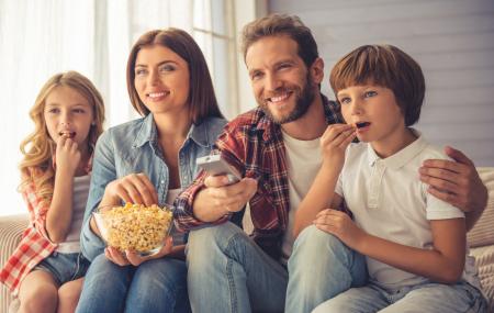 Streaming : accès illimité à plus de 700 films, 1 mois gratuit puis 6,99 €/mois
