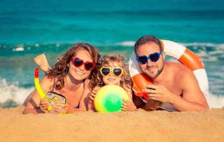 Locations bord de mer : vente flash, 8j/7n en résidences & campings, dispos vacances d'Été