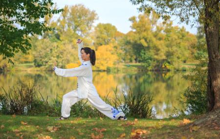 Qi gong, Taï Chi & méditation : cours enseignés par un expert, gratuit