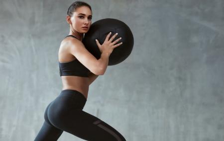 HBX Training : cours de fitness complet de 30 min 3x/semaine