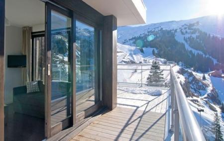 Petits prix de janvier : 8j/7n en résidences Alpes & Pyrénées, arrivées libres