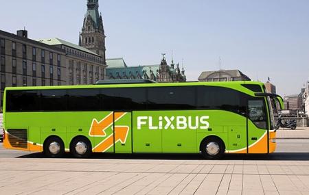 Bus : billets dès 0,99€ A/S pour voyager en France de septembre à décembre