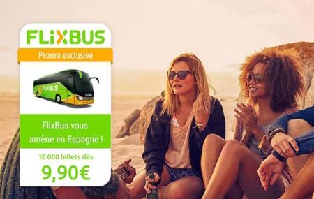 Bus : promotion billets France ⇄ Espagne & Portugal jusqu'au 6 juillet minuit seulement !