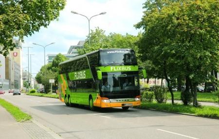 Flixbus : voyagez en bus à partir de 5 €/pers. en France et en Europe
