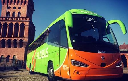 voyage en bus pas cher