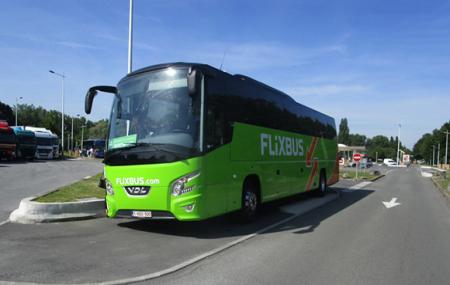 Bus : billets vers plus de 200 destinations en France, dès 6 € A/S