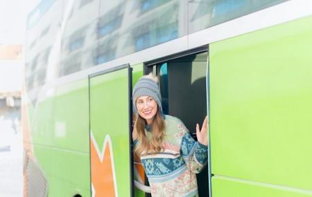 Bus, destinations ski : trajets vers les stations, Alpes, Pyrénées & Massif Central