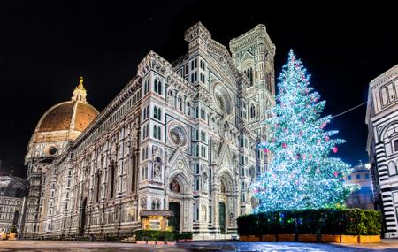 Florence : vente flash, week-end 3j/2n en hôtel 4* + petits-déjeuners + vols, - 80%