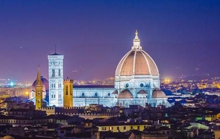 Florence : vente flash week-end 3j/2n en hôtel 4* + petit-déjeuners, vols inclus, - 73%