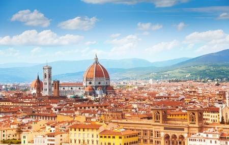 Florence : vente flash, week-end 3j/2n en hôtel 4* + petits-déjeuners, - 80%