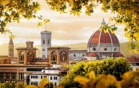 Florence : vente flash, week-end 3j/2n en hôtel 4* + petits-déjeuners, - 78%