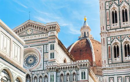 Florence : vente flash, week-end 3j/2n en hôtel 4* + petits-déjeuners + vols, - 78%