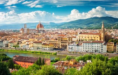 Florence : vente flash, week-end 3j/2n en hôtel 4* + petits-déjeuners & vols