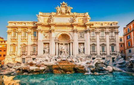 Rome : week-end 5j/4n en hôtel central + petits-déjeuners + vols