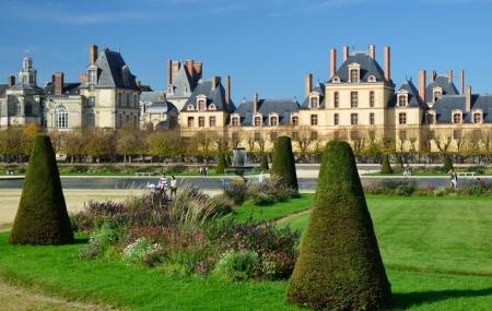 Fontainebleau : week-end 2j/1n en hôtel 4* + petit-déjeuner & visite du château, - 30%