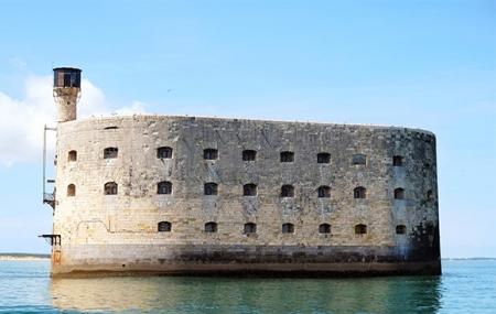 La Rochelle : week-end 2j/1n en résidence 3* + petit-déjeuner + approche de Fort Boyard