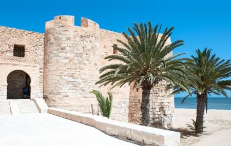 Djerba : vente flash, sejour 6j/5n en hôtel 4* tout compris + soin, vols en option, - 71%