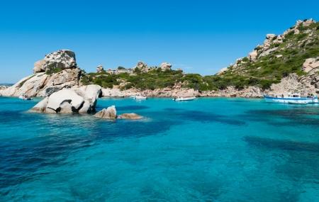 Sardaigne : vente flash, week-end 4j/3n en hôtel 4* + petits-déjeuners + vols, - 71%