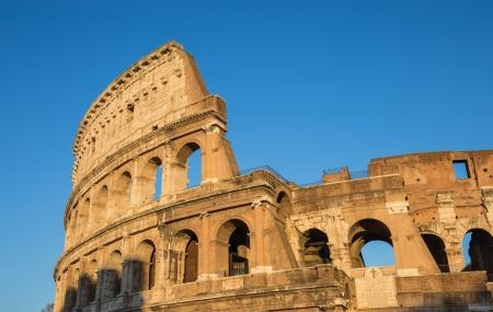Rome : enchère, week-end 5j/4n en hôtel 3* + petits-déjeuners + vols