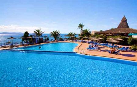Canaries : séjours 8j/7n en hôtels 3* à 5*, vols inclus