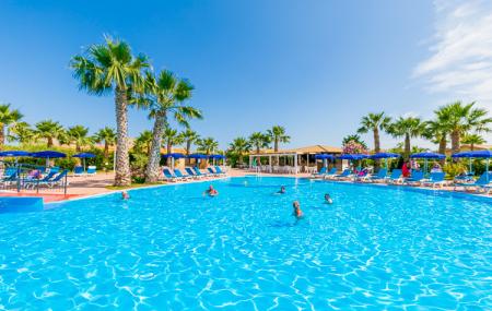 Séjours : 8j/7n en clubs tout compris + vols, Tunisie, Grèce... - 25%