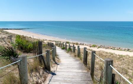Vendée, vente flash : 8j/7n en résidence 4* + piscine chauffée, dispos vacances de Toussaint
