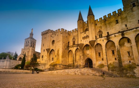 Avignon: week-end en hôtel 4* dans le centre historique + petit-déjeuner