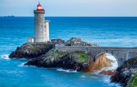 Bretagne, mai/juin : week-ends 2j/1n en hôtels et maisons d'hôtes très bien notés