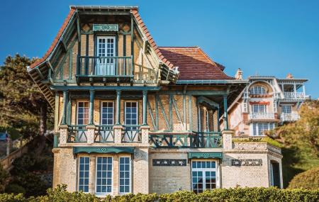 Normandie, printemps : week-ends 2j/1n en hôtels et maisons d'hôtes + petit-déjeuner