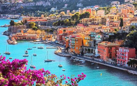 Provence-Côte d'Azur, printemps : week-ends 2j/1n en hôtels 4* + petit-déjeuner