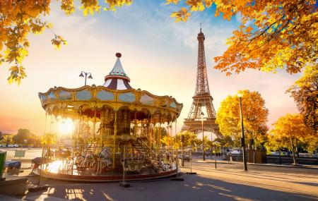 Paris : week-ends 1 à 3 nuits en hôtels bien notés + petit-déjeuner