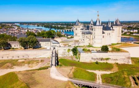 Châteaux de la Loire  : week-end romantique, 2j/1n  en hôtel 4* + petit déjeuner