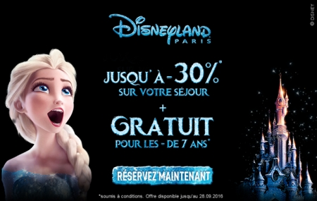 Disneyland paris derni re minute 2j 1n 4j 3n h tels for Location hotel france derniere minute