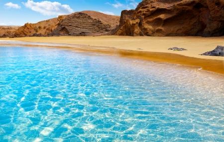 Canaries : séjour 8j/7n en hôtel 3* tout compris, vols inclus, - 52%