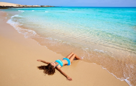 Canaries, Fuerteventura : séjours 8j/7n, hôtels 3* à 5* + vols inclus