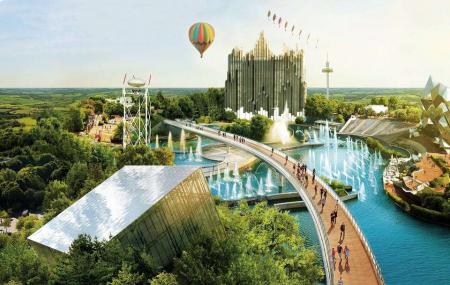 Futuroscope : week-end 2j/1n en hôtel du parc + petit-déjeuner + entrée 1 jour, - 27%