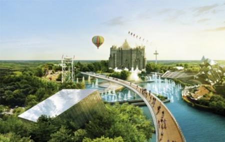 Loisirs : week-end 2j/1n, Zoo de Beauval, Futuroscope ou Puy du Fou , entrées incluses