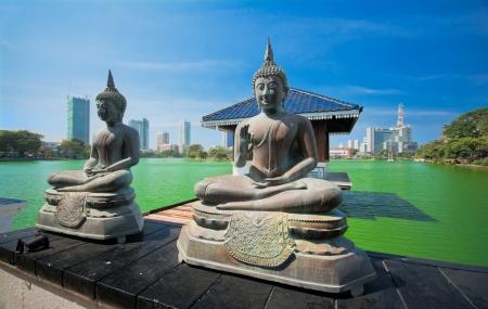 Sri Lanka : circuit 7j/6n en hôtels 3* + pension complète + excursions
