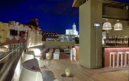 Costa Brava : vente flash, week-end 2j/1n en hôtel 4* + petit-déjeuner + parking, - 77%